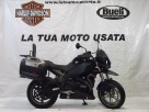 BUELL XB12XT ULISSES TOURING